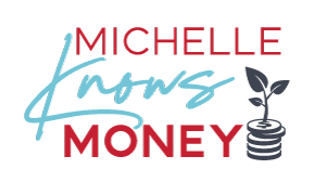 Michelle Knows Money Logo