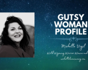 Gutsy Woman Profile