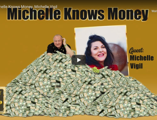 2nd Podcast with Bob Wheeler with Money You Should Ask and The Money Nerve