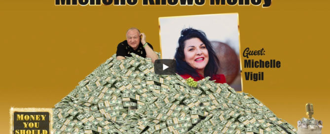Michelle Knows Money Podcast